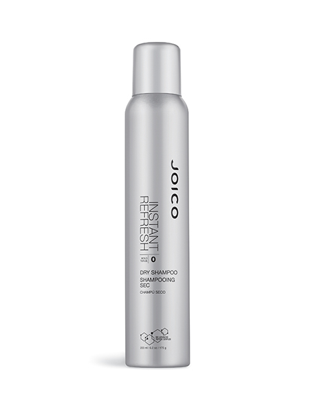 Shampoo a Seco Joico Instant Refresh Dry Style & Finish 300 ml