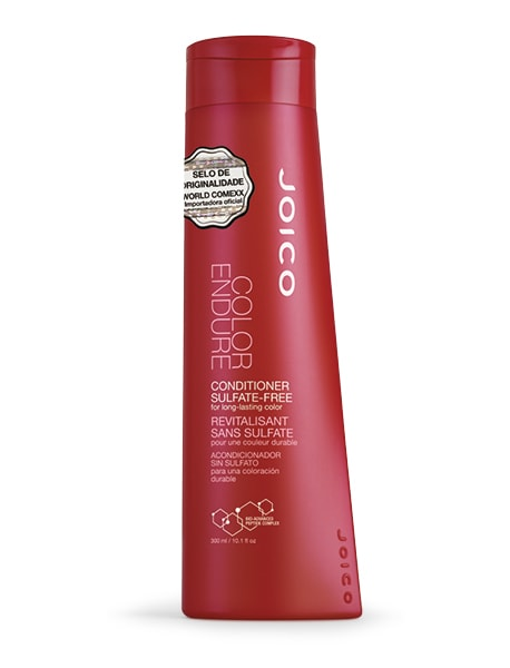 Condicionador Joico Color Endure 300 ml para Fios Coloridos