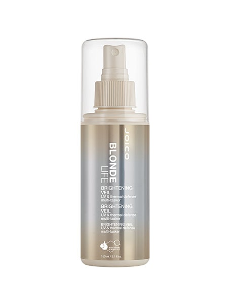 Leave-In Multifuncional Joico Blonde Life Brightening Veil 150ml Foto Principal