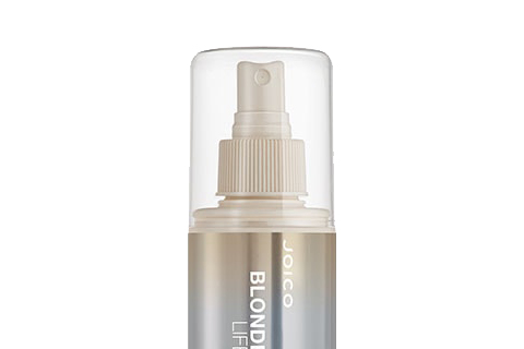 Leave-In Multifuncional Joico Blonde Life Brightening Veil 150ml Textura do Produto